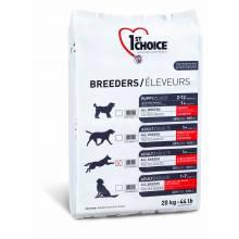 1st Choice Breeders сухой корм для активных собак всех пород - 20 кг
