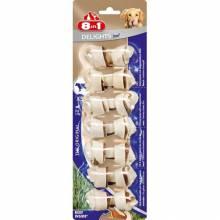 8 в 1 Делайт XS 7 шт. с говядиной для мелких пород собак