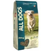 All Dogs корм для взрослых собак 13 кг (20 кг)
