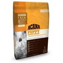 Acana Heritage Puppy Large Breed для щенков крупных пород с цыпленком 11,4 кг (17 кг)