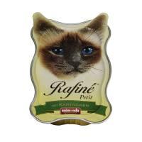 Animonda Консервы Rafine Petit паштет из кролика для взрослых кошек - 85 гр х 18 шт