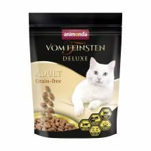 Animonda Vom Feinsten Deluxe сухой корм беззерновой для взрослых кошек - 250 г