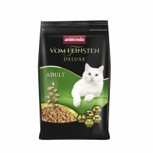 Animonda Vom Feinsten Deluxe сухой корм для взрослых кошек - 1,75 кг
