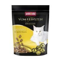 Animonda Vom Feinsten Deluxe сухой корм для взрослых кошек крупных пород - 250 г