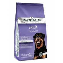 Arden Grange Adult Large Breed для взрослых собак крупных пород - 12 кг