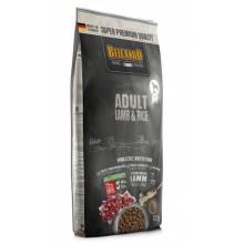 Belcando Adult Lamb & Rice сухой корм для собак с ягненком и рисом 12,5 кг