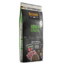Belcando Adult Light полнорационный сухой корм для взрослых собак с низким уровнем активности или склонных к избыточному весу 4 кг (12,5 кг)