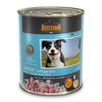 Belcando Super Premium консервы для щенков с курицей и яйцом- 800 гр х 12 шт.