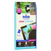 Bosch Mini Junior - корм для щенков мелких пород 1 кг (3 кг) (15 кг)