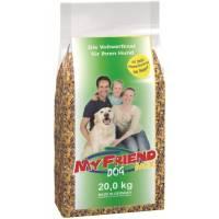 Bosch My Friend Dog Mix - корм для взрослых собак всех пород 20 кг
