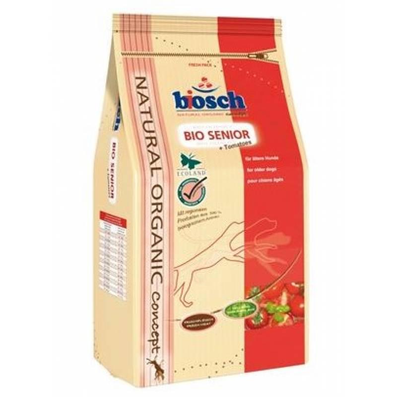 Bosch Bio Senior для длительного питания пожилых собак 3,75 кг (11,5 кг)