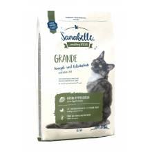 Sanabelle (Bosch) Grande - сухой корм для кошек крупных пород 2 кг (10 кг)