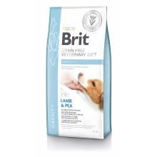 Brit VDD Obesity сухой беззерновой корм для взрослых собак с избыточным весом с ягненком 2 кг (12 кг)