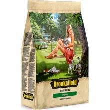 Сухой корм Brooksfield Puppy для щенков с говядиной и рисом - 800 г (3 кг)