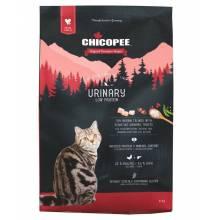 Chicopee Holistic Nature Line Cat Urinary сухой корм для кошек, склонных к проблемам с мочеполовой системой - 1,5 кг (8 кг)