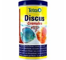 Корм Tetra Diskus для дискусов в гранулах - 100 мл (250 мл, 1 л, 10 л)