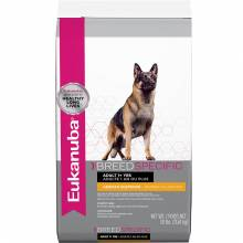 Eukanuba Breed Specific - German Shepherd - корм для собак породы Немецкая овчарка 10 кг