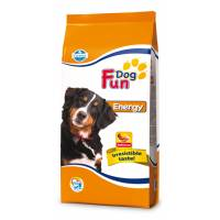 Farmina Fun Dog Energy сухой корм с курицей для взрослых собак активных пород - 20 кг