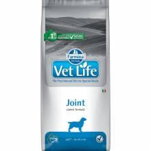 Farmina Vet Life Natural Diet Dog Joint сухой корм для собак при заболеваниях опорно-двигательного аппарата - 2 кг (12 кг)