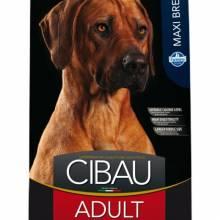 Farmina Cibau Adult Maxi сухой корм для собак крупных пород 12 кг