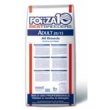 Forza10 Breeders для взрослых собак всех пород из оленины и картофеля - 20 кг