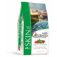Forza10 Legend для взрослых собак с чувствительной кожей и проблемами шерсти 2,27 кг (6,8 кг)