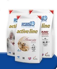 ACTIVE LINE