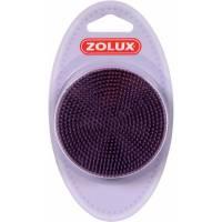 Zolux Щетка резиновая для кошек