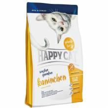 Happy Cat La Cuisine сухой корм для кошек с кроликом 1,4 кг (4 кг)