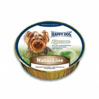Паштет Happy Dog для щенков всех пород старше 20 недель с кроликом - 85 г х 11 шт
