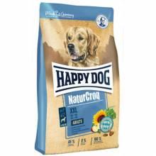 Happy Dog NaturCroq XXL сухой корм для собак крупных и гигантских пород (15 кг)