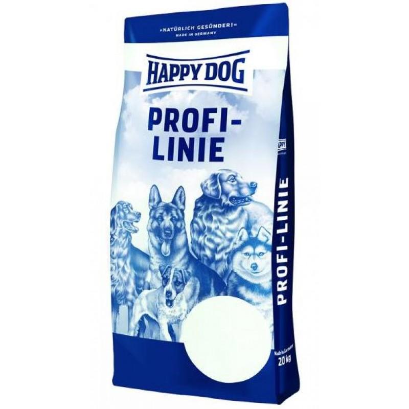 Happy Dog Profi Adult Mini сухой корм для собак мелких пород 18 кг