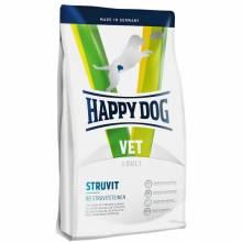 Happy Dog Struvit сухой диетический корм для взрослых собак при мочекаменной болезни 1 кг (4 кг) (12,5 кг)