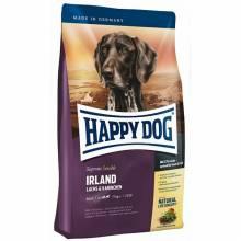 Happy Dog Irland сухой корм для взрослых собак с кроликом и лососем 1 кг (4 кг) (12,5 кг)