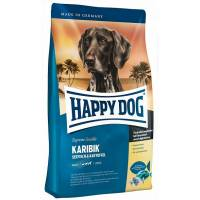 Happy Dog Karibik сухой корм для собак с морской рыбой 1 кг (4 кг) (12,5 кг)