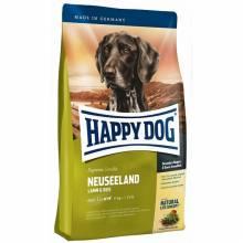 Happy Dog Neuseeland - сухой гипоаллергенный корм для взрослых собак с ягненком 1 кг (4 кг) (12,5 кг)