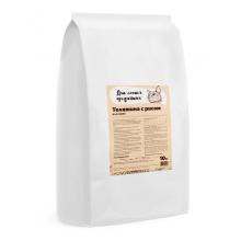 Для самых преданных корм для кошек, телятина с рисом 10 кг