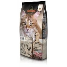 Leonardo Adult Maxi Grain Free беззерновой корм для взрослых кошек крупных размеров 1,8 кг (7,5 кг) (15 кг)