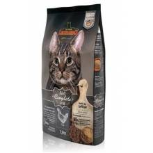 Leonardo Adult Сomplete 32/16 сухой корм для взрослых кошек с пониженной активностью с птицей 2 кг (7,5 кг)