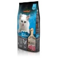 Leonardo Kitten сухой корм для котят в возрасте до одного года, а также для беременных и кормящих кошек 2 кг (7,5 кг)