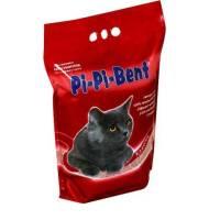 Pi-Pi-Bent Classic наполнитель для кошек комкующийся 3 кг