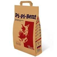 Pi-Pi-Bent Classic наполнитель для кошек комкующийся 10 кг