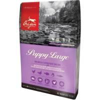 Orijen Puppy Large сухой корм для щенков крупных пород 6 кг (11,4 кг)