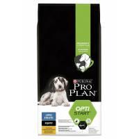 Pro Plan Puppy Large Athletic сухой корм для щенков крупных пород с атлетическим телосложением с курицей рисом 3 кг (12 кг)