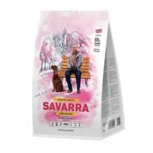 Savarra Adult Dog Lamb Сухой корм для взрослых собак с ягненком и рисом - 3 кг (12 кг) (18 кг)