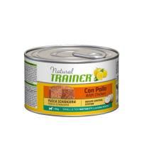 Trainer Natural Small & Toy Light консервированный корм для пожилых собак мелких и миниатюрных пород - 150 гр х 24 шт