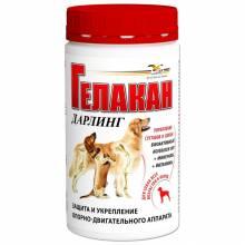 Гелакан Дарлинг пищевая добавка для пожилых собак - 500 г