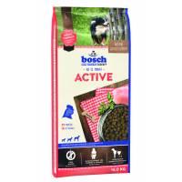 Bosch Active - сухой корм для взрослых собак с повышенной активностью 1 кг (3 кг) (15 кг)