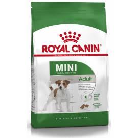 Royal Canin Mini Adult для взрослых собак мелких пород 2 кг (4 кг) (8 кг) ( 15 кг)