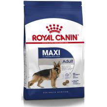 Royal Canin Maxi Adult - корм для собак крупных пород 3 кг (15 кг )